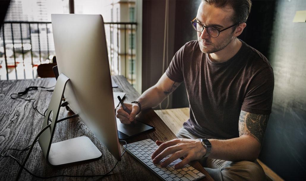5 Principles for Your Web DesignCompany!