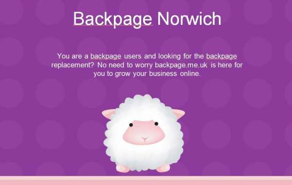 Backpage Norwich | Classified site for United Kingdom