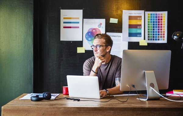 Simple Ways To Find A Best Web Design Company