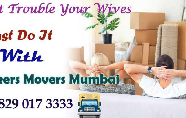 Make Easiest Shifting Experience While Relocating Out For The First Time: Packers Movers In Mumbai