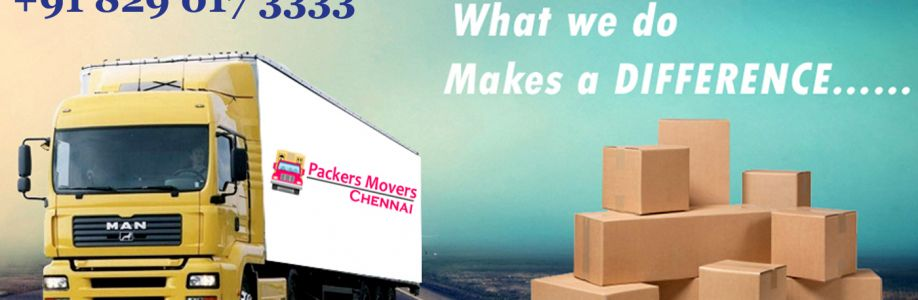 Packers And Movers Chennai Cover Image