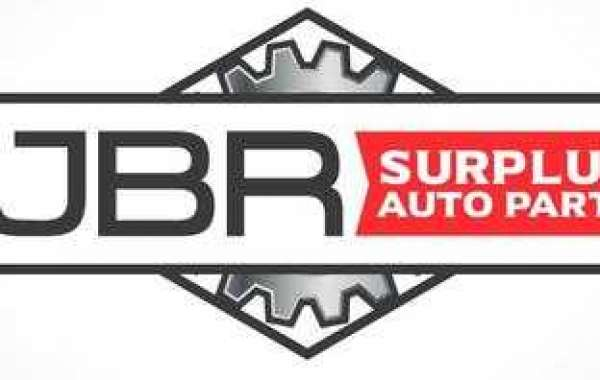 NOS, NORS and OEM parts: A Collector's Guide - JBR Surplus Auto Parts