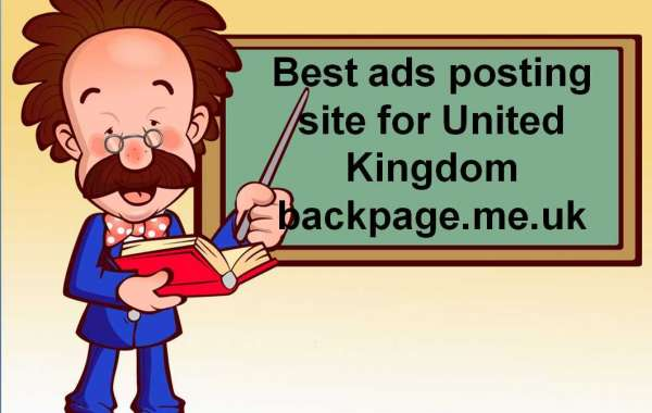 Best ads posting site for United Kingdom | Backpage United Kindom