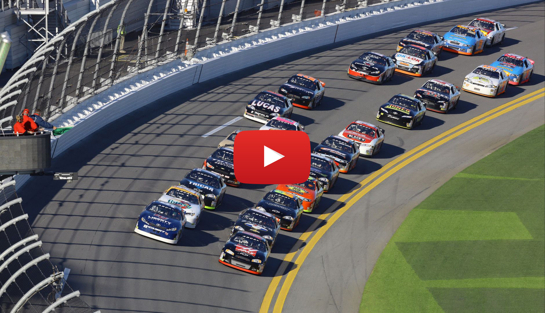 NASCAR Live Stream - NASCAR™ Live TV - NASCAR® Race Today