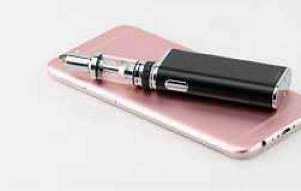 How a person can quit smoking through Vapour e-cigarettes