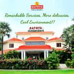Sathya Resorts Profile Picture