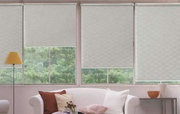 Types and Functions of Window Blinds