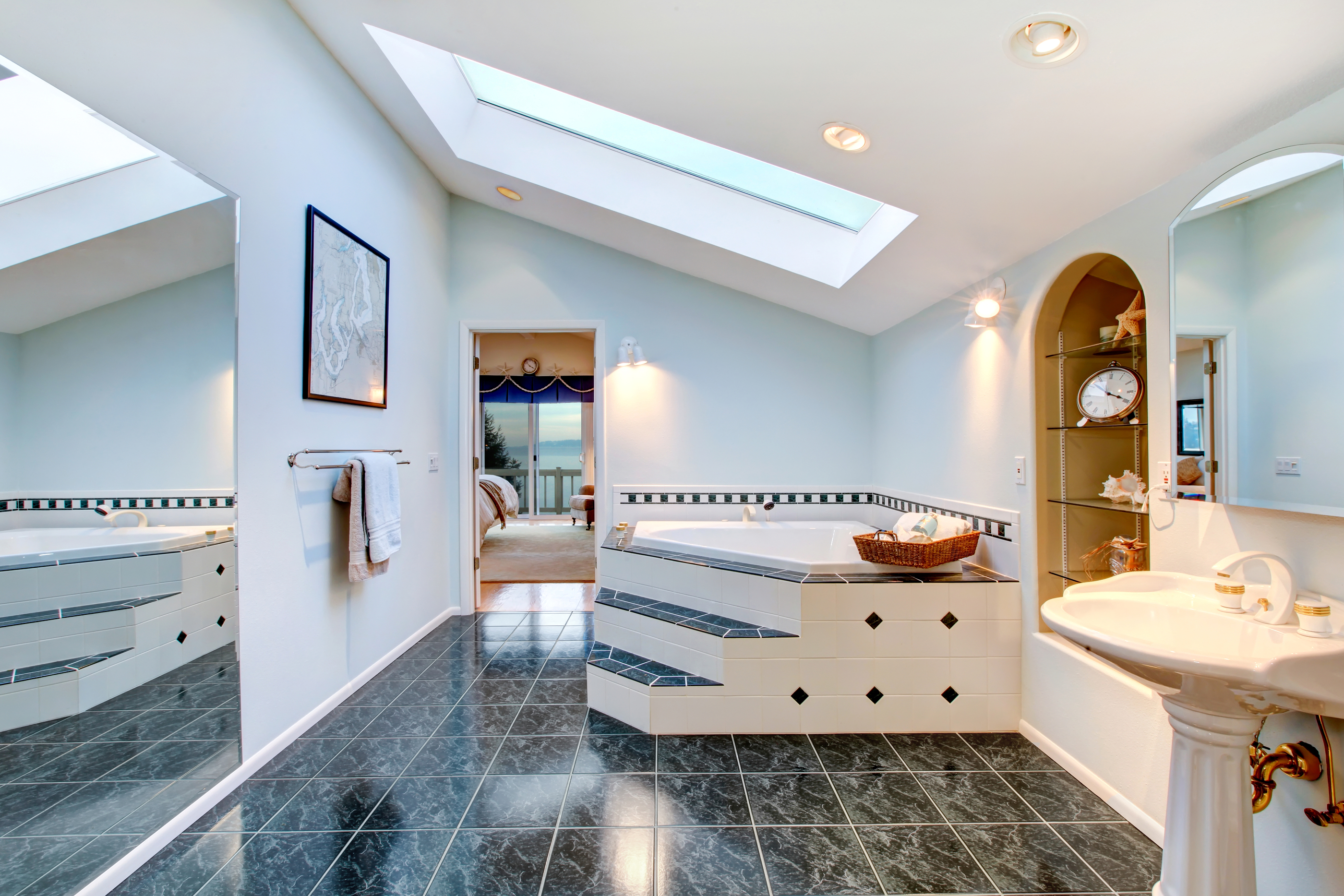 Why So Many People Are Choosing Tile Flooring?