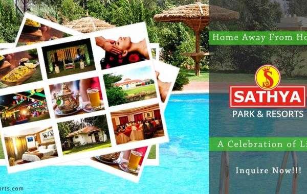 Best Hotels in Tuticorin | Hotels Tuticorin - Sathya Park & Resorts