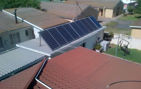 Switch Over To Green Energy And Save The Environment