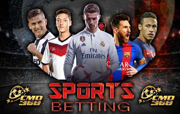 Online Sportsbook Betting Malaysia