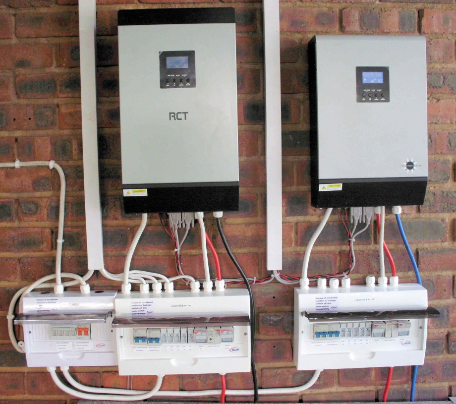 Advantage And Disadvantage Of Solar Panels