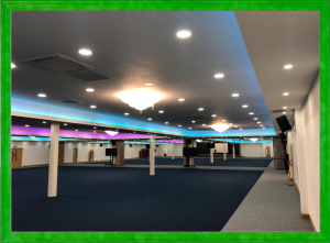 Things to consider when installing suspended ceilings