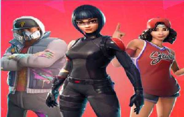 Will be dominating the buy fortnite weapons