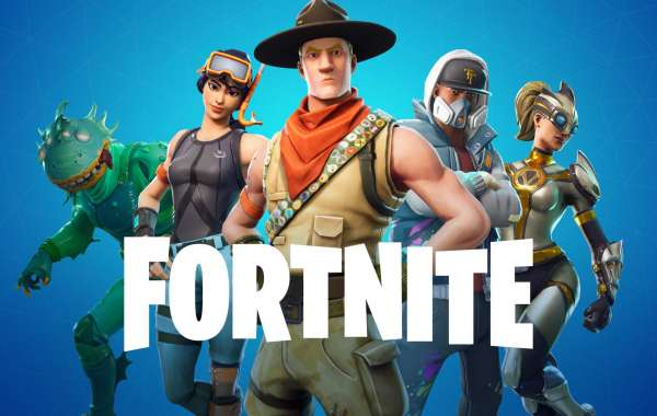 Fortnite Battle Royale is the game that everyone has been talking about