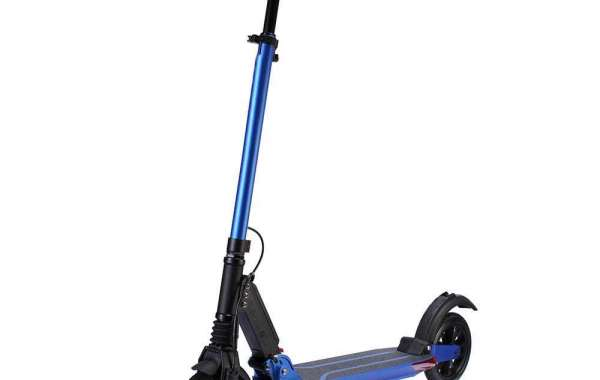 Electric Scooter Parts