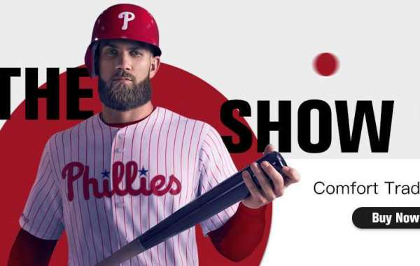 it is MLB The Show 19 engine