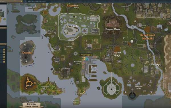 There are many Buy Runescape gold in existence