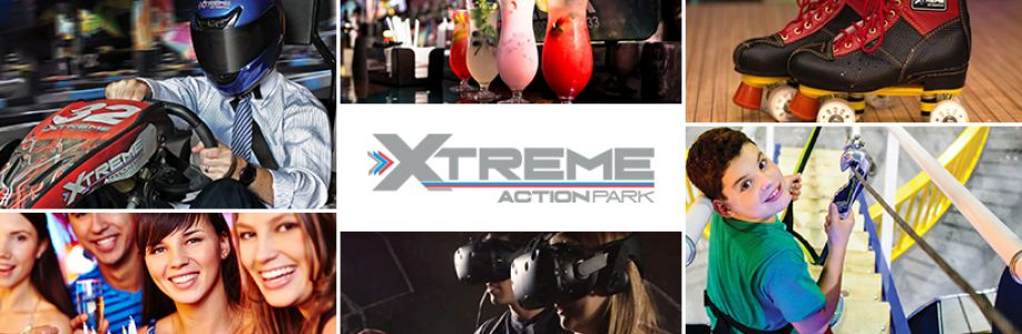 Xtreme Action Park Cover Image