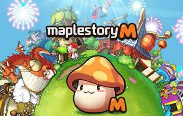 In order for newer gamers to Maplestory M Mesos