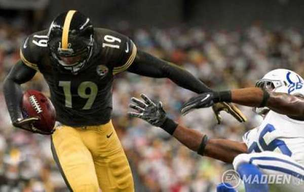 EA Sports has already revealed Madden NFL 20 new features