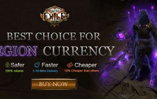 Path of Exile Legion: Everything you should know