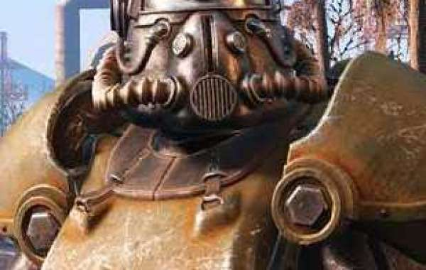 Fallout 76 Items new and exciting things