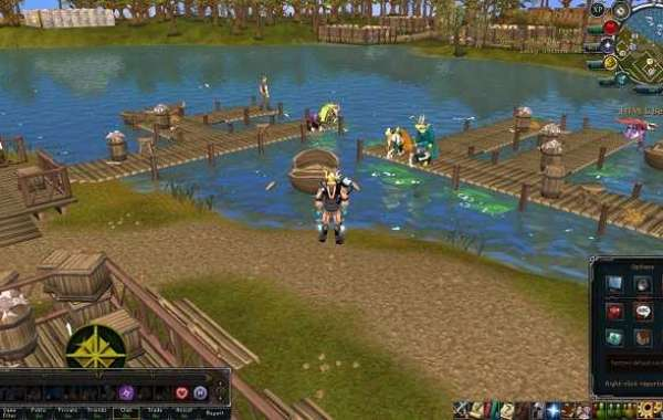 RuneScape gold aborted, and relying on a fully