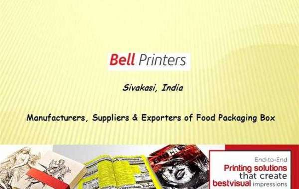 Innovative Packaging Boxes | Leather Bag Packaging Box | Bell Printers