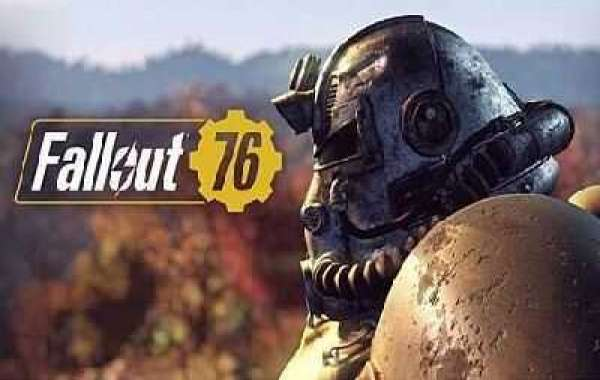 Gently south toward the Fallout 76 Items