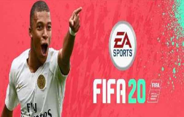 Work has been done on FIFA 20 Coins