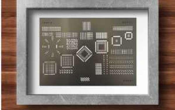 Montaje Superficial De Componentes Electronicos