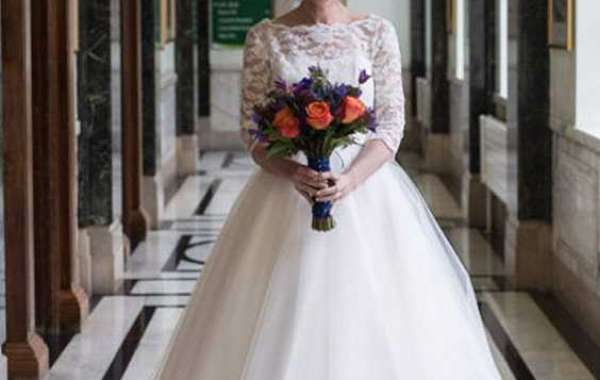Are you looking for the perfect wedding outfit for your special day?
