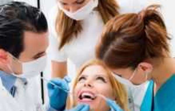 Affordable Treatment For Missing Teeth