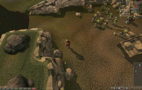 Development ought to be is Buy Runescape gold