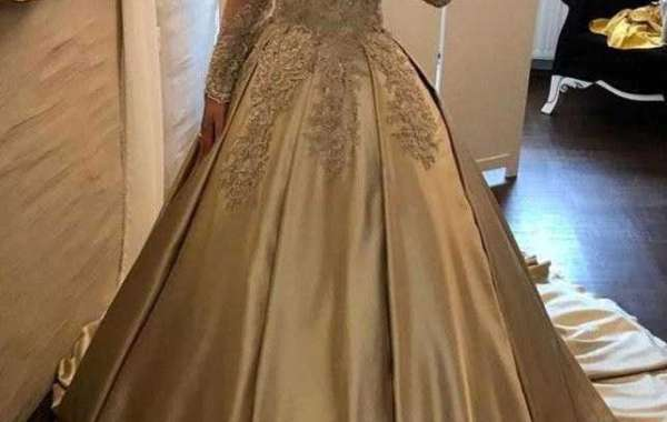 How to get unique wedding gowns within budget?
