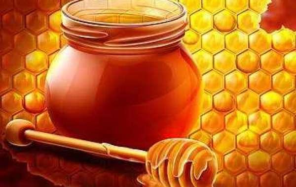Pure Manuka Honey