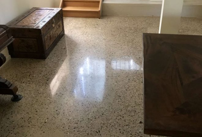 Concrete Floor Preparation In Brisbane