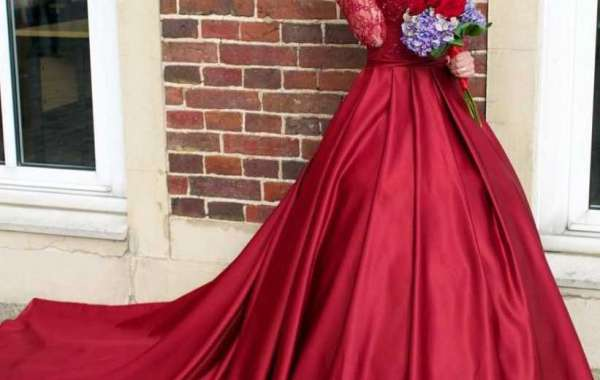 Choose the wedding gowns to suit all sizes and shapes