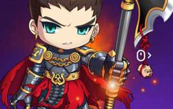 Maplestory M Mesos has four kinds of acquisition