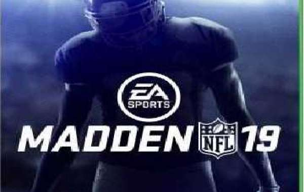 You will have all the buy Madden 20 coins