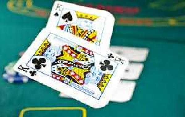 Fasilitas Poker Online Terpopuler Membuat Betah Bettor