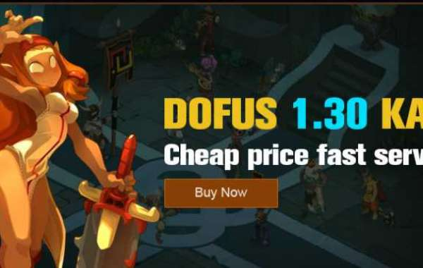 The subject of the updates of the Dofus Kamas