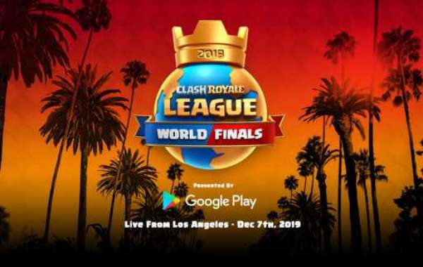 The 2019 Clash Royale League World Finals will take place on December 7