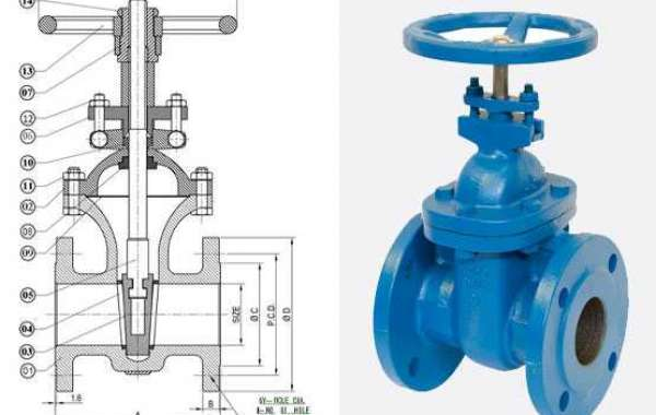 These valves will also be very durable