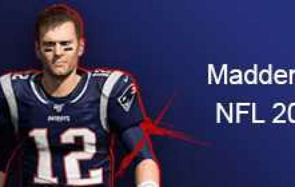 The sport with Madden nfl 20 coins