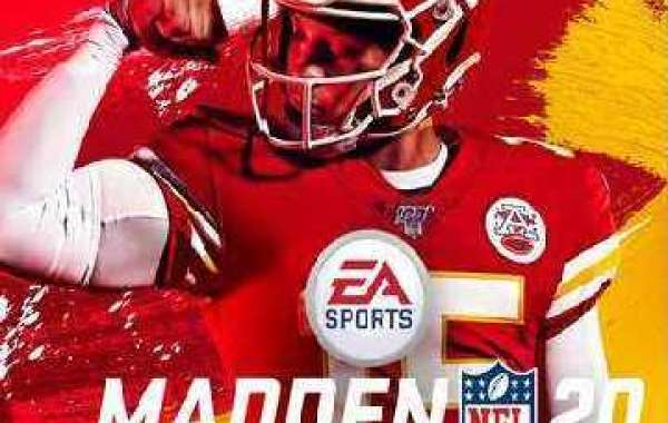 He is an excellent player depart on Madden 20 coins