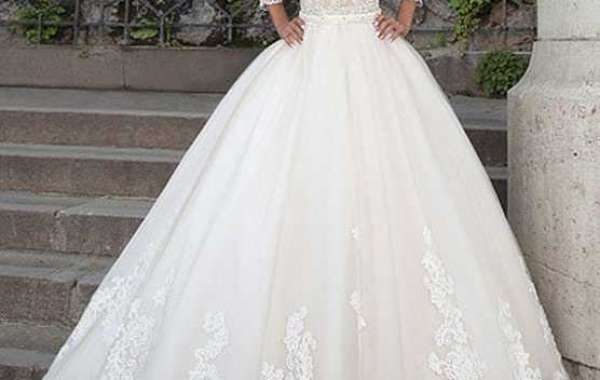 Thefirst-class wedding dresses for brides