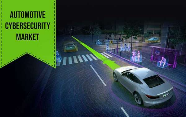 Automotive Cyber Security Demand in Auto Sector