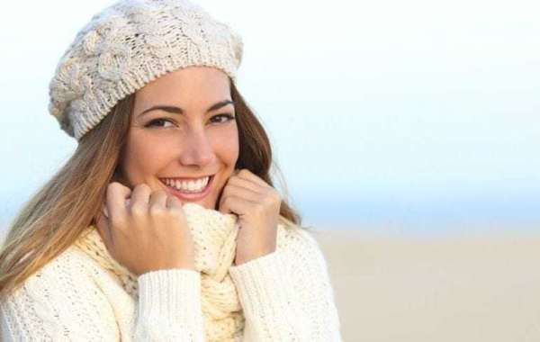 How to Take Care of your Teeth during winters